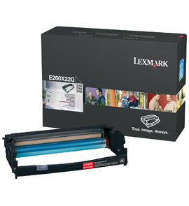 Ver Lexmark E260X22G