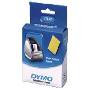 Dymo Removable Multi Purpose Labels