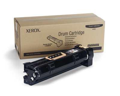 Ver Xerox Cartucho de tambor Phaser 5500