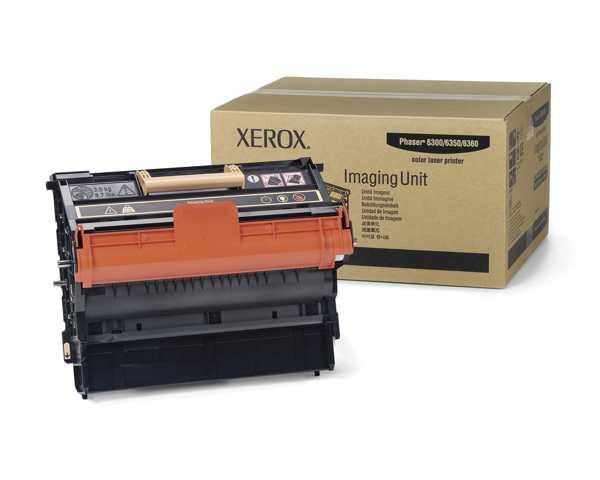 Xerox Unidad de Impresion Phaser 6300