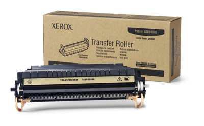 Ver Xerox Rodillo de Transferencia  Phaser 6300
