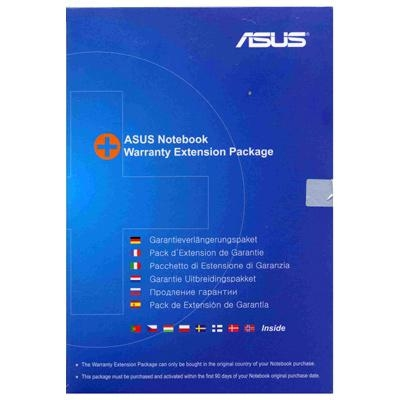 Asus Warranty Extension - 1 Year