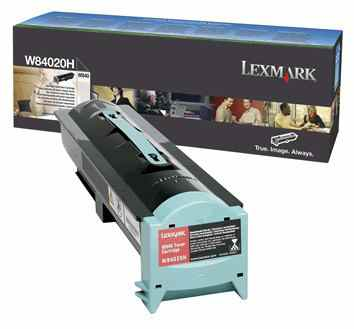 Ver High Yield Toner Cartridge for W840