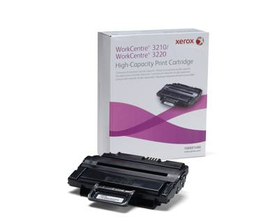 Ver Xerox Cartucho de impresion de gran capacidad  4100 pags