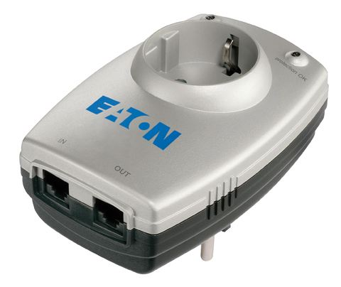 Ver Eaton Protection Box 1 Tel DIN