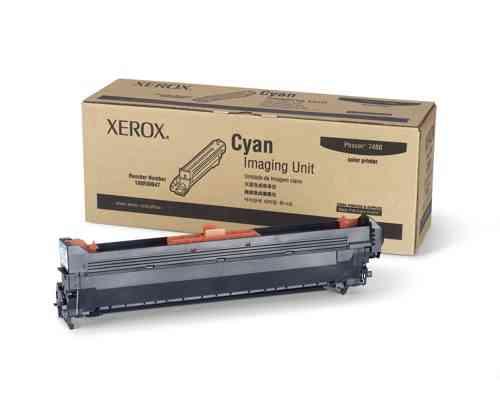 Xerox Unidad de imagen cian  30000 paginas