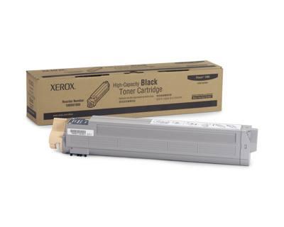 Ver Xerox Cartucho de toner negro de gran capacidad  15000 paginas