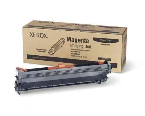 Ver Xerox Unidad de imagen magenta  30000 paginas