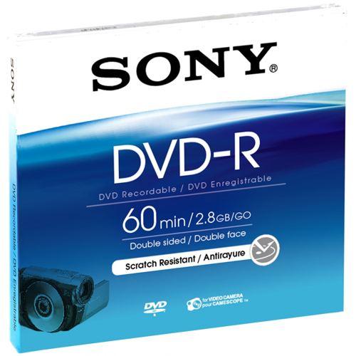 Ver Sony DVD-R DMR60A