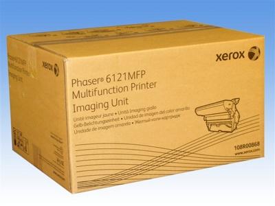 Xerox Phaser 6121mfp  Unidad De Imagen Cman  10000 Pags Color