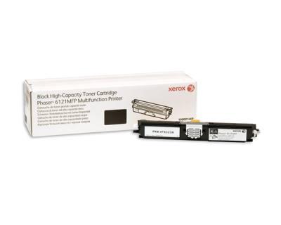 Ver Xerox Phaser 6121MFP  Toner negro de gran capacidad  2600 paginas