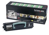 Ver Lexmark Return Program Cartridge for E23