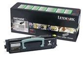 Lexmark Return Program Cartridge for E23