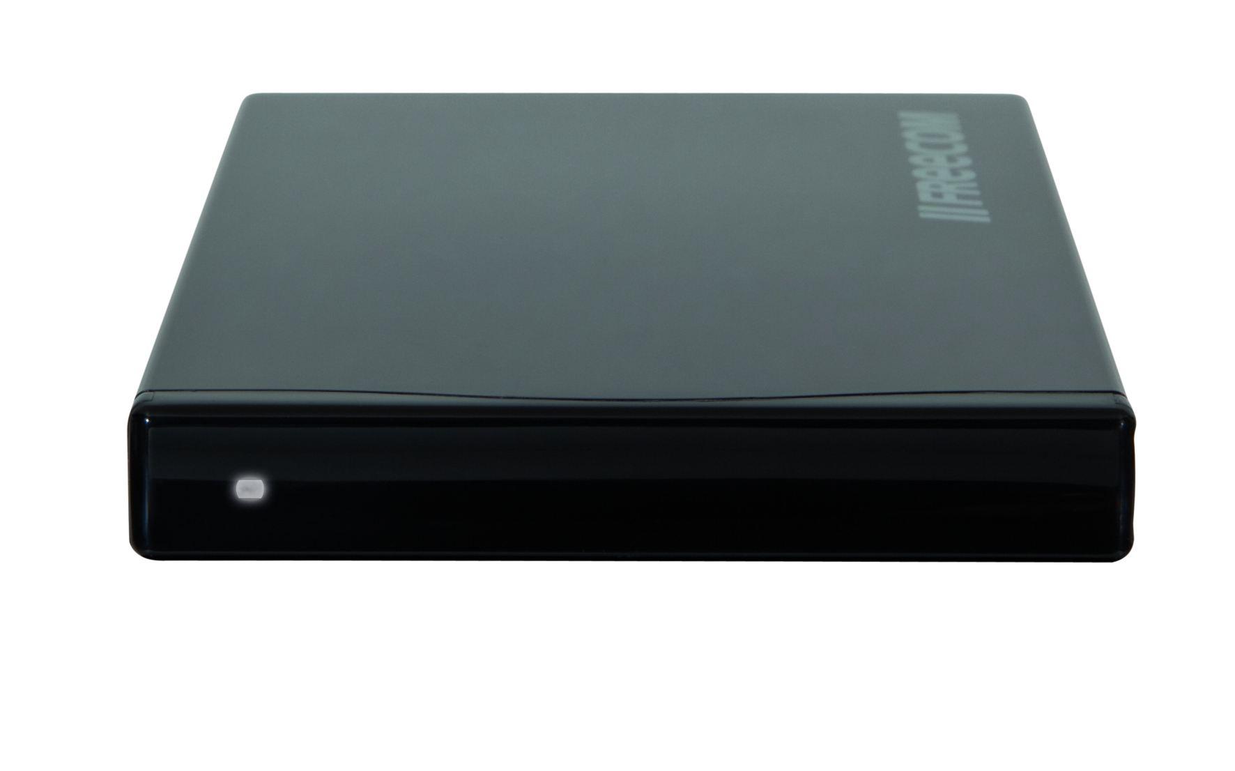 Freecom Mobile Drive Classic Ii 500gb