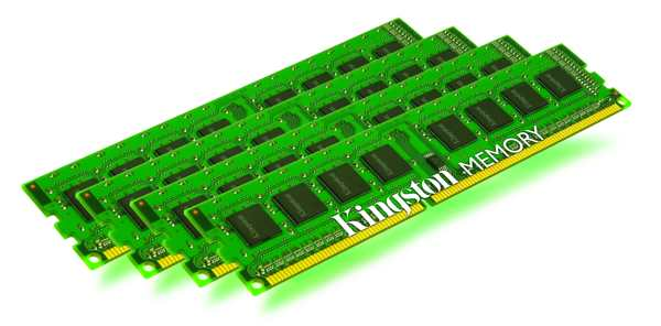 Kingston 4gb Ddr3-1333 Ktd-xps730b4g