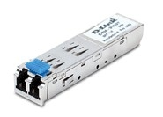 Ver D-Link 1000Base-LX Mini Gigabit Interface Converter