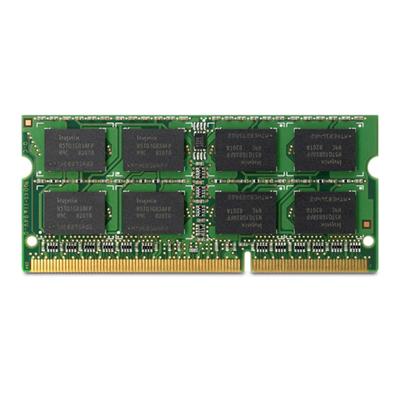 Sodimm Hp Pc3-10600  Ddr3 -1333 Mhz  De 2 Gb