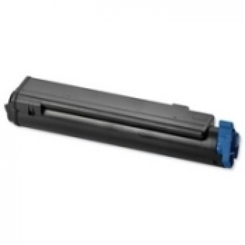 Oki Magenta Toner Cartridge 44315306