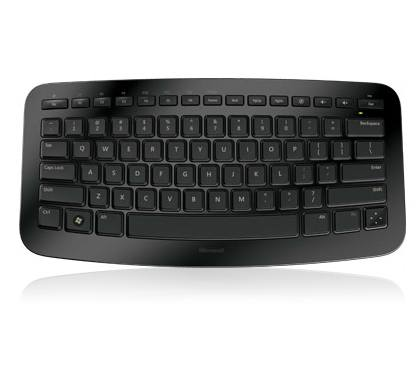 Microsoft Arc Keyboard  Es