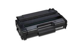 Ricoh High Yield Black Toner Cartridge 5k