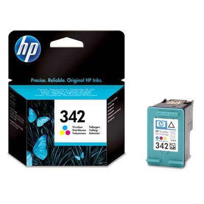 Ver HP CONSUMIBLE Cartucho de inyeccion de tinta tricolor HP 342