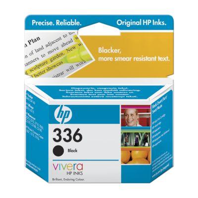 HP CONSUMIBLE Cartucho negro de inyeccion de tinta HP 336