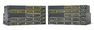 Cisco Catalyst 2960s-24pd-l