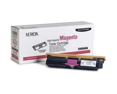 Xerox Toner Magenta De Alta Capacidad  4500 Paginas