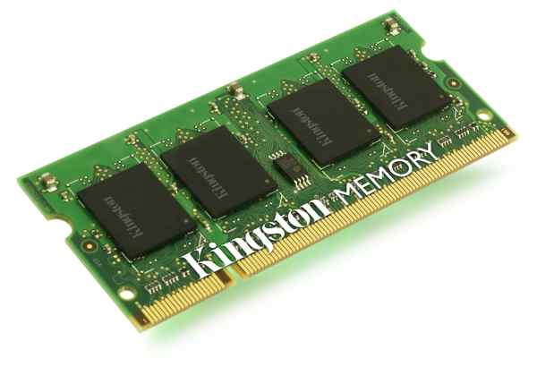 Kingston 1gb Ddr2-667 Ktt667d21g