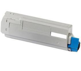 Oki Cyan Toner Cartridge For C5800