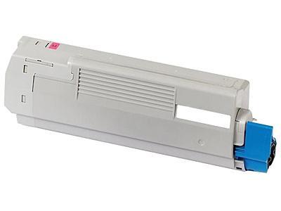 Ver Oki Magenta Toner Cartridge for C5600