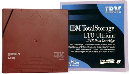 Ver IBM 46X1290