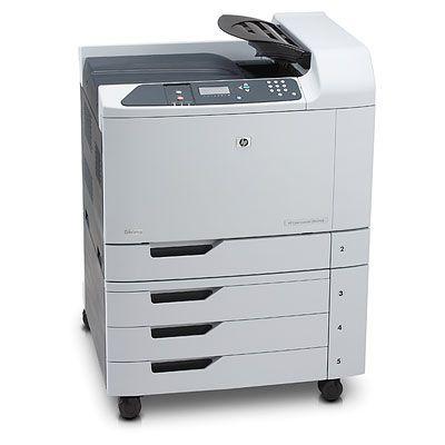 Hp Impresora Hp Color Laserjet Cp6015xh