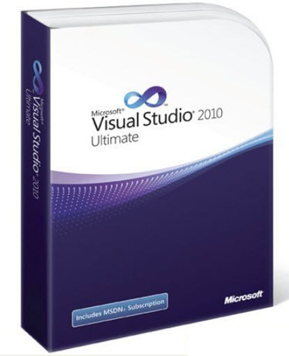 Visualstudio Ultimate 2010   Msdn  1u  Sa  Olp-nl