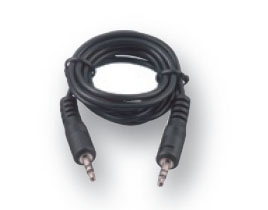 Belkin Jack Stereo Cable 35mm M