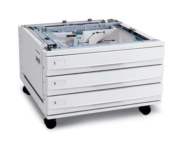 Xerox Alimentador De Gran Capacidad  3 Bandejas