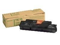 KYOCERA TK-16 Black Toner Cartridge For FS-600