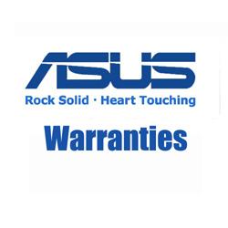 Asus Eee Pc Warranty Extension Package  2y