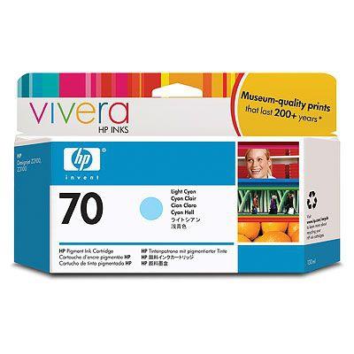 Ver HP C9390A