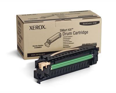 Xerox Cartucho de tambor para WorkCentre 4150  55000 impresiones al 5  de cobertura