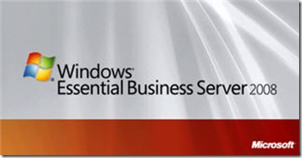 Windows Essential Business Server 2008 Premium  Olp-nl  D-cal 7aa-02477