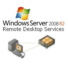 Remote Desktop Services 2008 R2  Edu  Olp-nl  Sa  U Cal