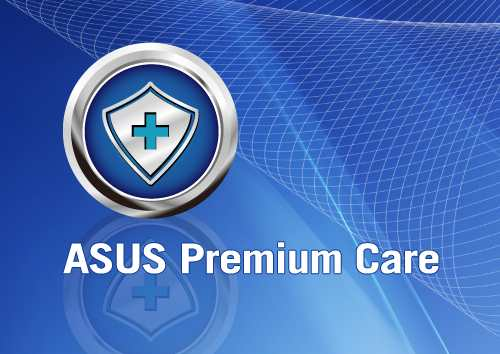 Asus Eeebox Warranty Extension Pack