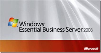 Windows Essential Business Server 2008 Premium  Olp-nl  U-cal 7aa-01232