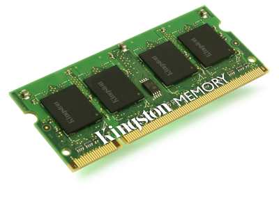 Ver Kingston 2GB DDR2-667 KTH-ZD8000B2G