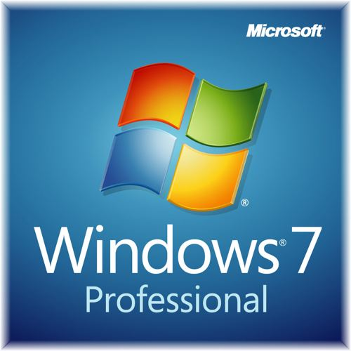 Windows 7 Professional  Gov  1u  Olp-nl  Sa