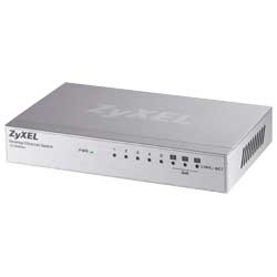 Zyxel Es-108a 8-port Ethernet Switch