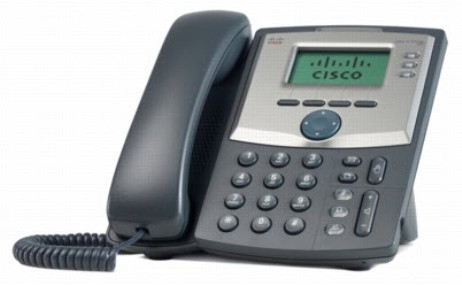 Ver Cisco SPA 303