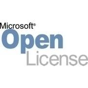 VStudio Foundatn Svr CAL  Pack OLP NL  License Software Assurance  1 user client access license