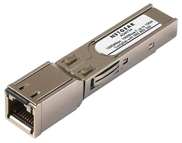 Ver Netgear AGM734